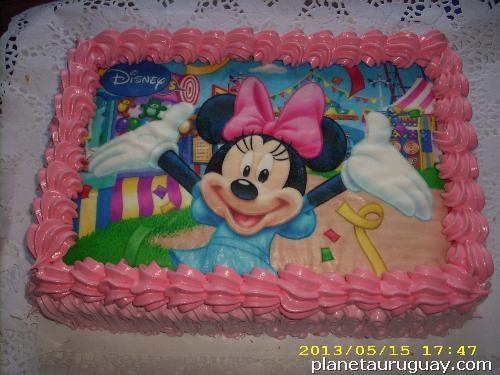 Pastelería Balocchi - Tortas de niños, tortas de