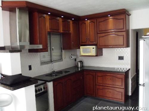 Muebles para baño y cocina en Canelones Capital: página web